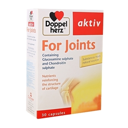 For Joints Doppelherz