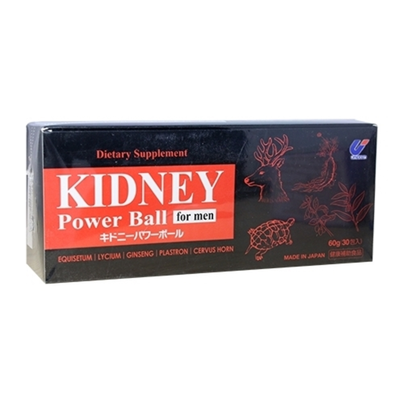 Kidney Power Ball