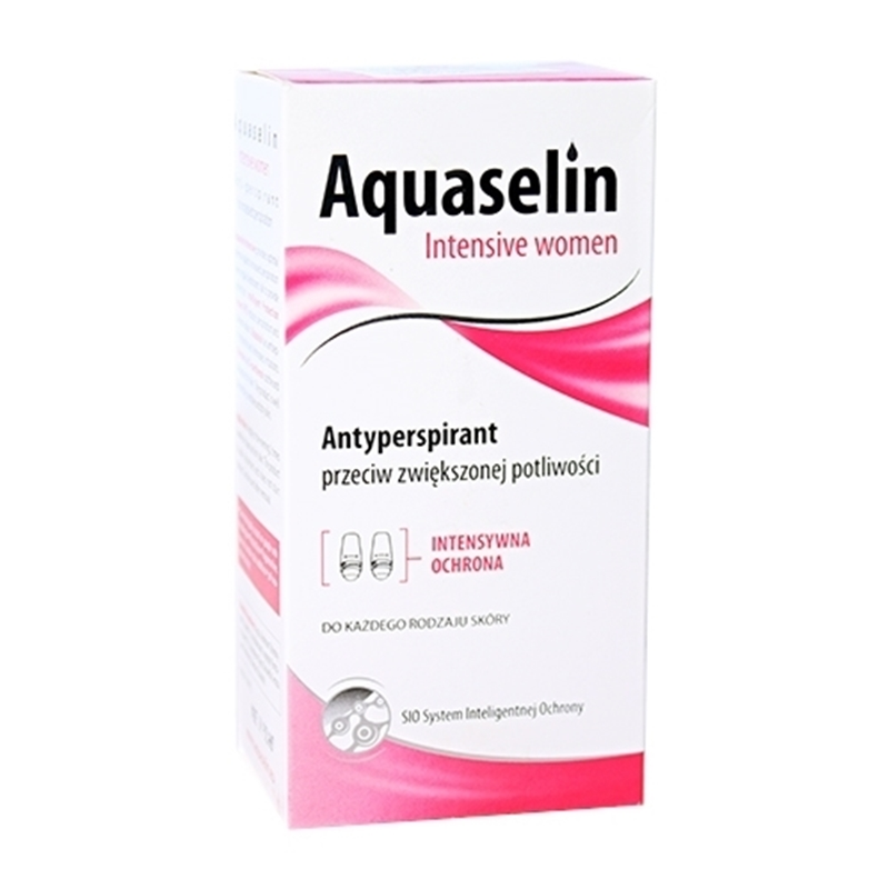 Aquaselin Intensive women
