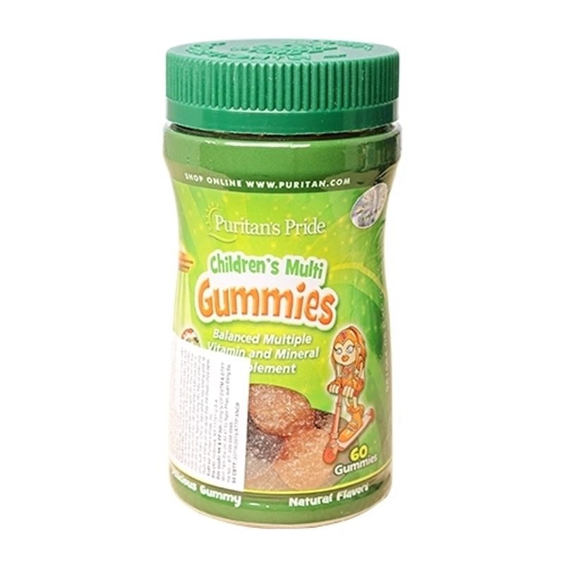 Children's Multivitamins Gummies
