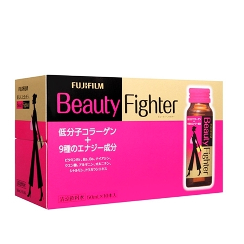 Beauty Fighter Collagen