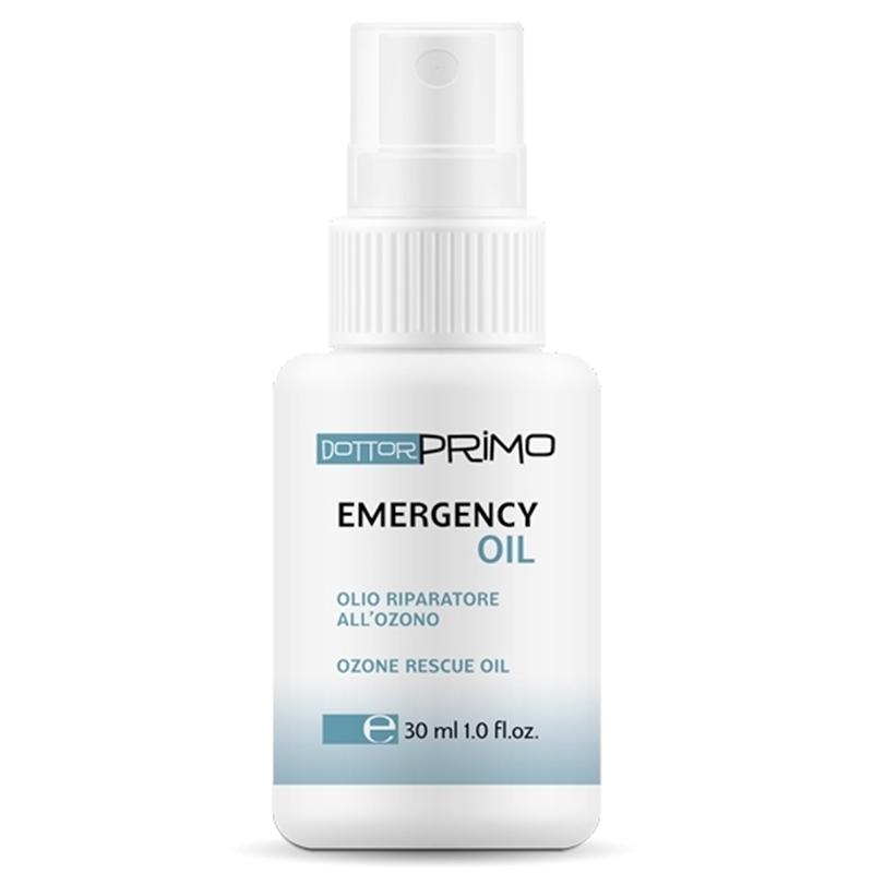 DottorPrimo Emergency Oil