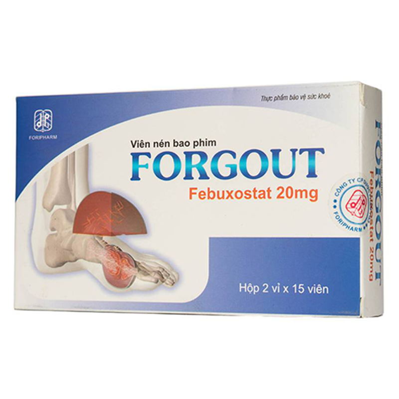 Forgout