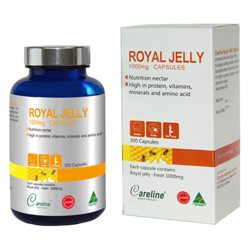 Careline Royal Jelly